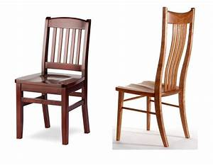 wooden dining chair plans simple wood dining room chairs With simple wood dining room chairs