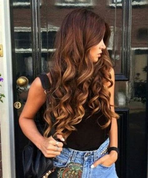 cute curled hairstyles cute curly hairstyles latest hairstyle in 2019