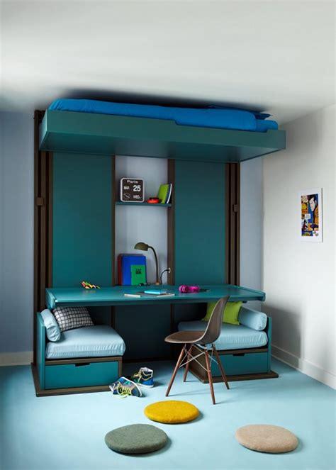 amenagement chambre pour 2 ado les 20 meilleures idées pour une décoration de chambre d