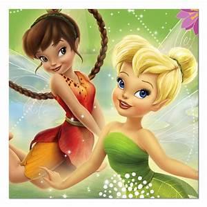 Tinkerbell & Fawn | Tinkerbell | Pinterest
