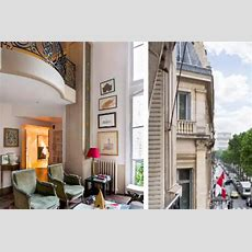 13 Outrageously Beautiful Paris Apartments You Can Rent On