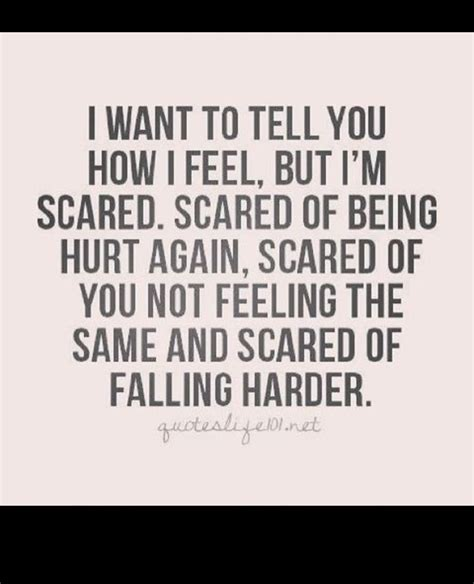 im scared quotes quotesgram