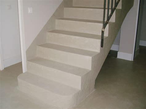 beton cire sur escalier beton application du beton cire sur un escalier betoncire b 233 ton cir 233 et d 233 coration sp 233 cialiste