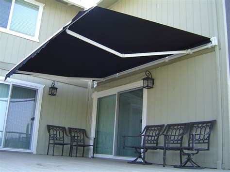 diy retractable awning home decor  coppercreekgroup