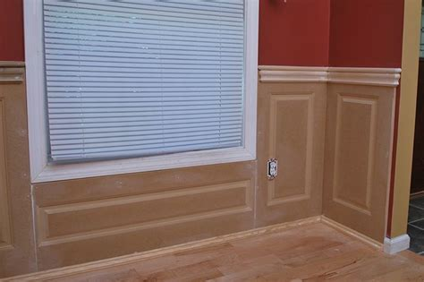 Beadboard Corners : 17 Best Images About Bead Board Wainscoting Ideas On