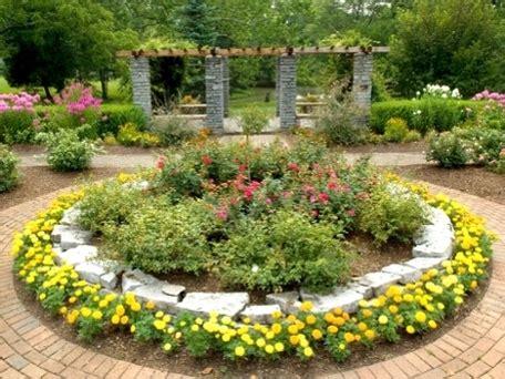 Conrad Formal Gardens Oxford Oh  Fasci Garden