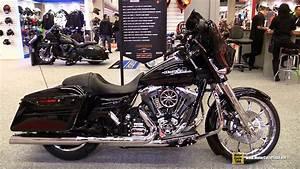2015 Harley