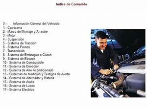 Manual Reparacion Taller Ford Topaz 1992 93 94 95 96