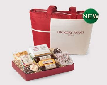 costco hickory farms gift pack hickory farms pack and go picnic tote