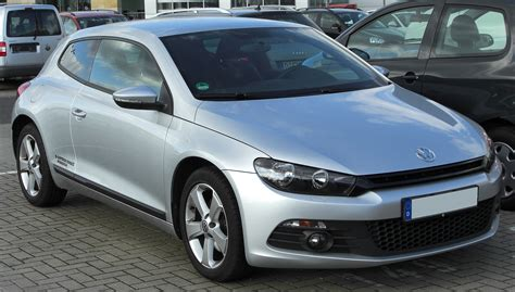 Volkswagen Scirocco Picture by 2010 Volkswagen Scirocco 3 Pictures Information And