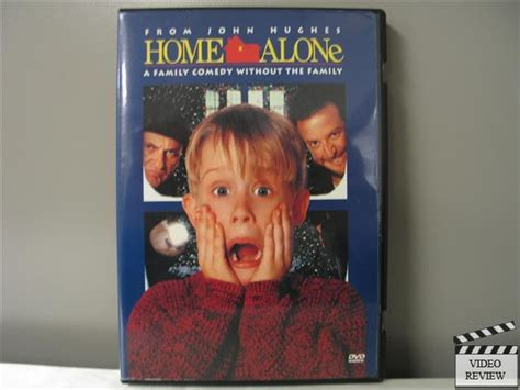 Home Alone Dvd 1999 Ebay