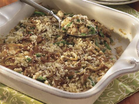 white  green bean casserole sw beans recipe