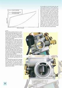 Ob1 Repairs  Dellorto Carburetor Manual