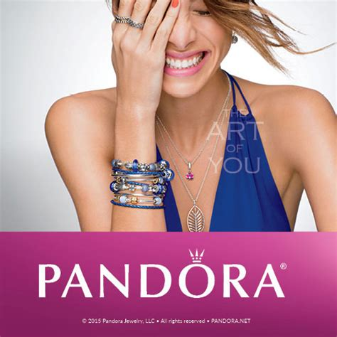 Free PANDORA Catalog: Precious Accents, Ltd