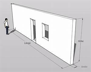 Stahlträger Für Tragende Wand Berechnen : wand bauteil wikipedia ~ Themetempest.com Abrechnung