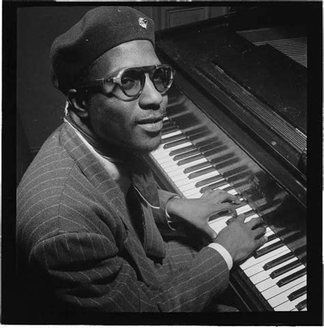 thelonious monk from to myth part 1 lights classic jazz wfiu radio
