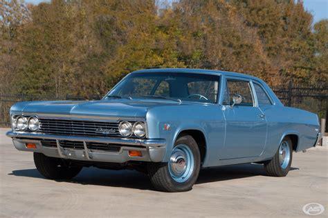 1966 Chevrolet Biscayne  Post  Mcg Social