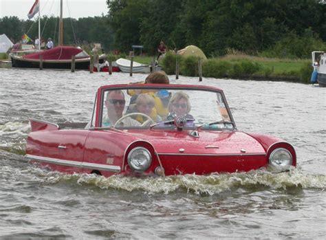 hibious car amphibious car aquada at