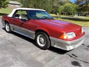 1990 Ford Mustang GT for Sale | ClassicCars.com | CC-1093958