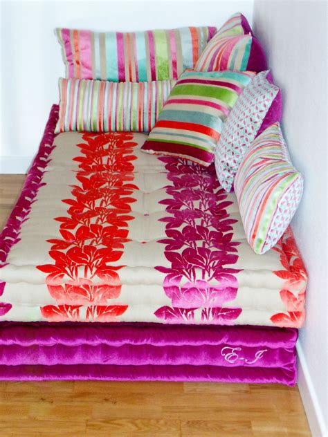 canapé matelas tapissier des matelas tapissiers pour créer un coin détente