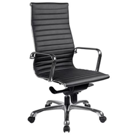 modern conference room chairs high back designer office