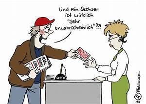 Wahrscheinlichkeit Berechnen Lotto : sehr unwahrscheinlich von pfohlmann politik cartoon toonpool ~ Themetempest.com Abrechnung
