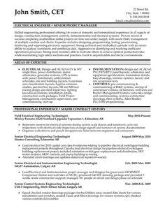 1000 about best engineering resume templates sles professional