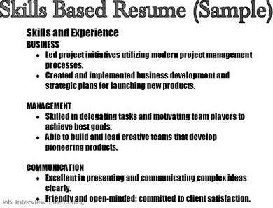 manager skills list  skills qualities strengths