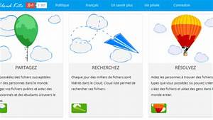 cloud kite l39encyclopedie collective dans le cloud geek With documents dans le cloud