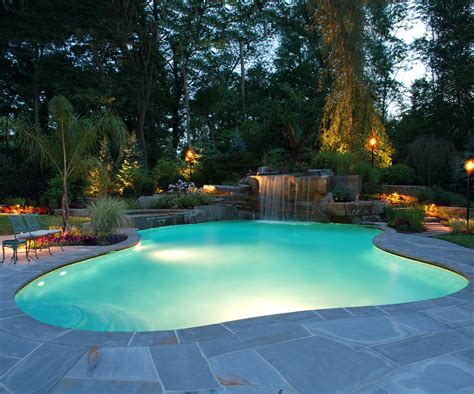 swimming pool deck ideas