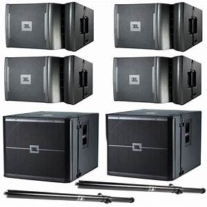 Jbl Sound System : jbl vrx 900 series active line array dj pa system 4 ~ Kayakingforconservation.com Haus und Dekorationen