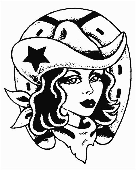 jeux gratuit de fille cuisine coloriage cow boys page 3 à colorier allofamille
