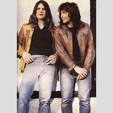 Sharon And Ozzy Osbourne 1980 | 334 x 480 jpeg 37kB