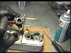 Tecumseh Vergaser Zeichnung : carburetor repair on older briggs stratton 3 5hp engine ~ Jslefanu.com Haus und Dekorationen