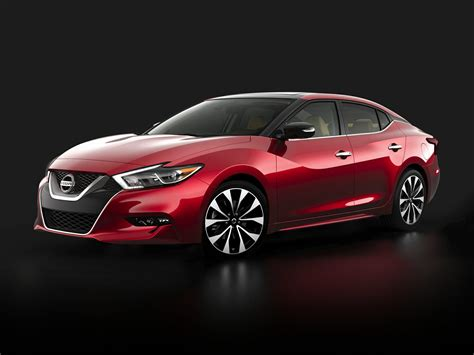 new nissan 2017 new 2017 nissan maxima price photos reviews safety