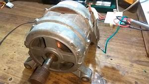 How To Test Front Load Washing Machine Motor