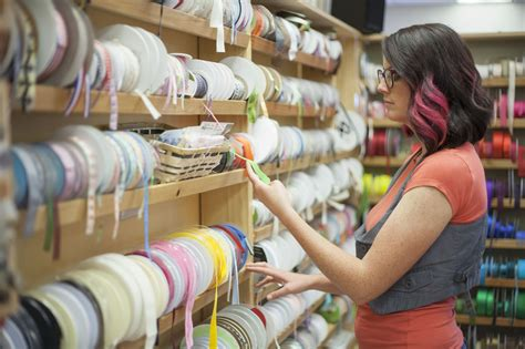 How To Save Money At Jo-ann Fabric & Craft Stores