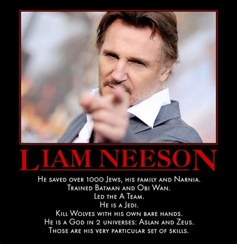 Liam Neeson Memes - taken movie quotes i will find you quotesgram