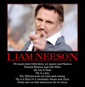 Team Liam Neeson vs Team Sean Bean - Off-Topic - Comic Vine