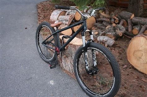 NS Majesty Park, black-$950- rockshox argle- atomlab ...