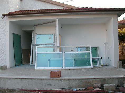 verande in pvc verande in pvc bianco finstral bernocchi infissi