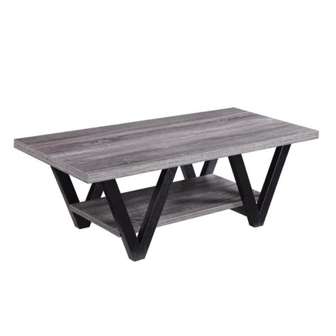 antique grey end table antique grey and black coffee table 4092