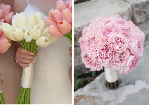 Bridal Bouquets For Less