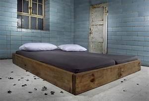 Bauholz Möbel Holland : handgemachte m bel aus alten holzbohlen kreativliste ~ Sanjose-hotels-ca.com Haus und Dekorationen