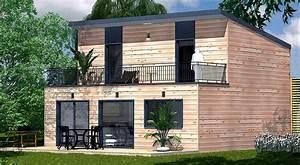 Maisons Wooden  Constructeur Maison Individuelle Sur