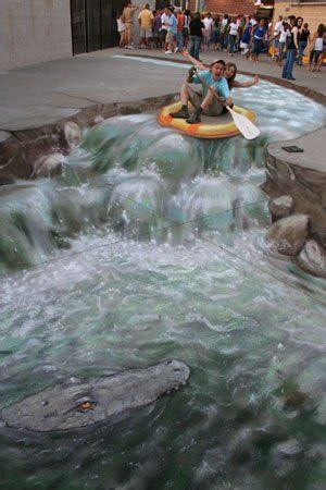 amazing realistic floor paintings dealkeren