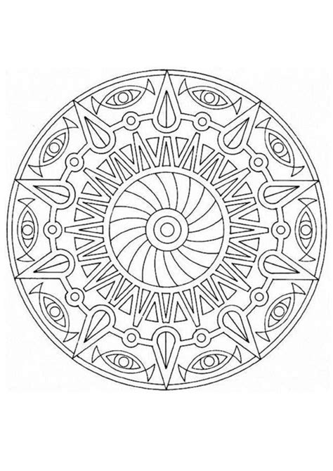 advanced coloring pages  older kids az coloring pages
