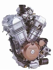 Honda Africa Twin Xrv 650 Rd03