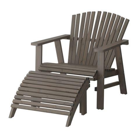ikea chaise exterieur sunderö chaise longue extérieur ikea