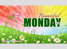 Happy Monday Wallpapers Hd Images Wallpaper And Free